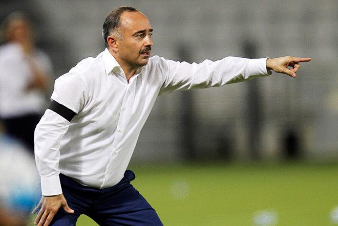 OAV: Samvel Babayan «Lokomotiv»ga bosh murabbiy bo'ladi