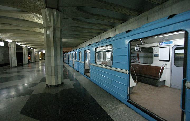 Yangi yil kechasi Toshkent metrosi 01:00gacha ishlaydi