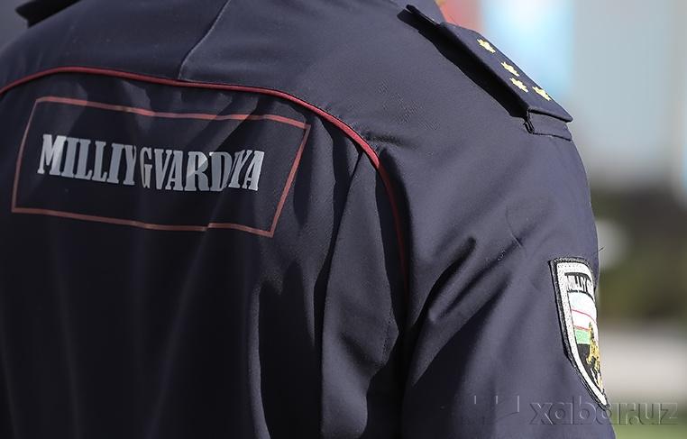 В Кашкадарье мошенник пообещал устроить на работу в Нацгвардию за 4 тыс. долларов
