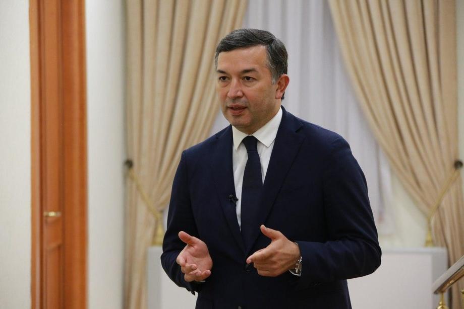 Toshkentda 5 nafar talabaning halok bo'lishi sabab Behzod Musayev favqulodda videoselektor o'tkazdi