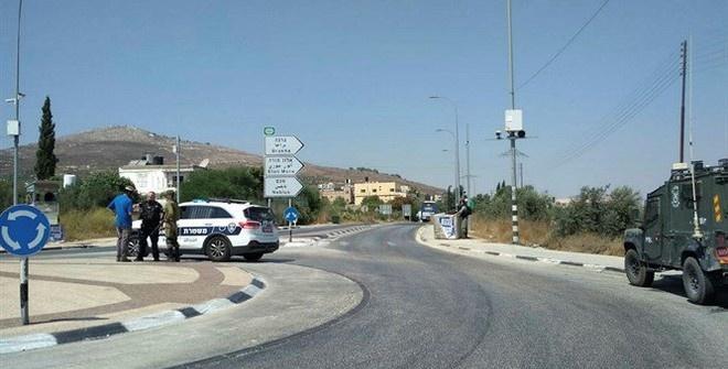 Поселенцы забросали камнями солдат армии Израиля