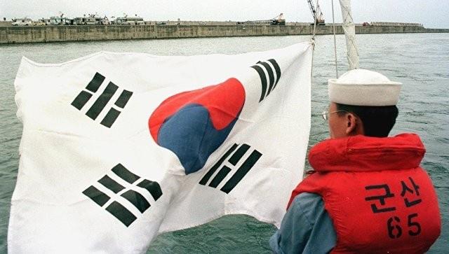Жанубий Корея танкери Шимолий Кореяга қарши санкцияни бузганликда айбланмоқда