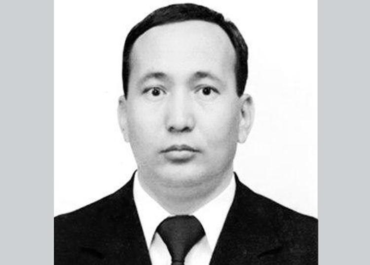 Умер главный врач санитарно-эпидемиологического центра Самарканда