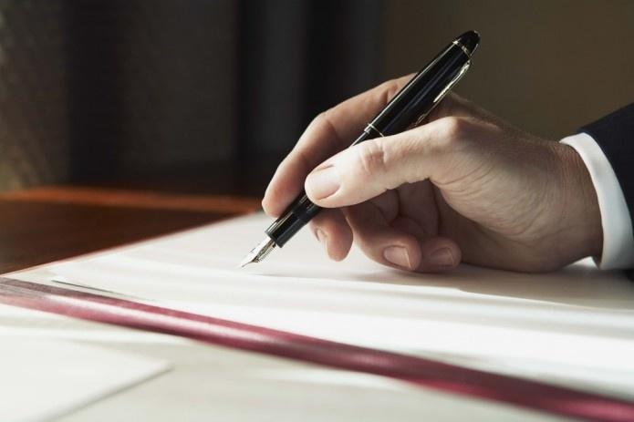 Президент подписал Закон «Об аудиторской деятельности»