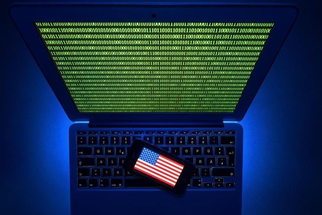 В Китае назвали США «крупнейшим шпионом в мировом киберпространстве»